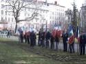 Commémoration de la bataille de Verdun place Carnot Lyon (69) Pict510