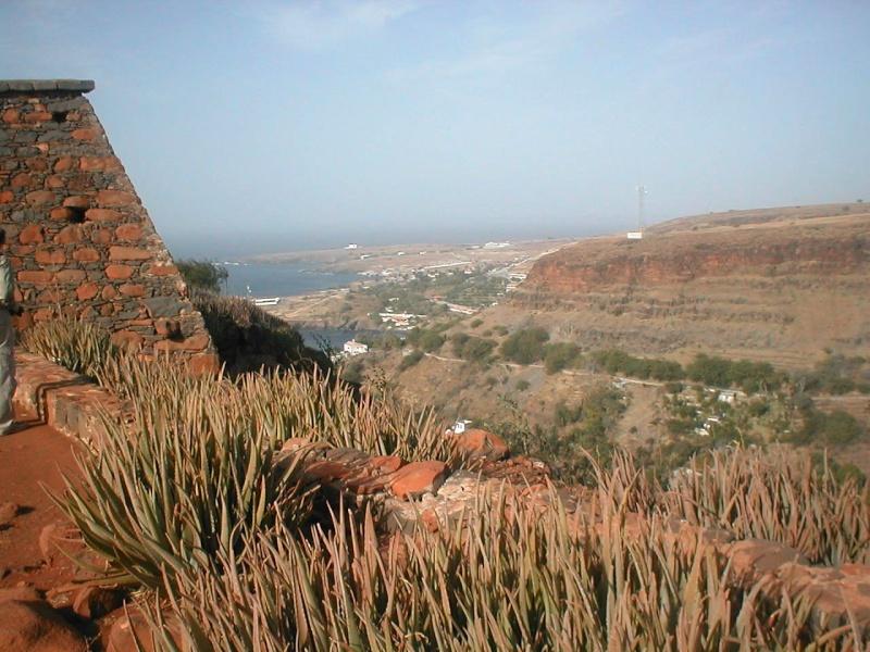 """Petit tour au Cap Vert """"Cabo Verdé"""" P1010211"""