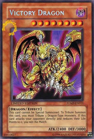 El Victory Dragon Jump-e10