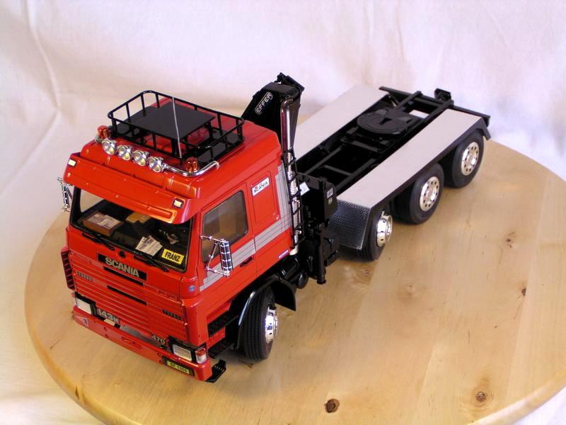Scania SF 1959 Massab1:24 00712