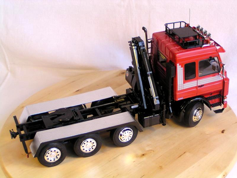 Scania SF 1959 Massab1:24 00812