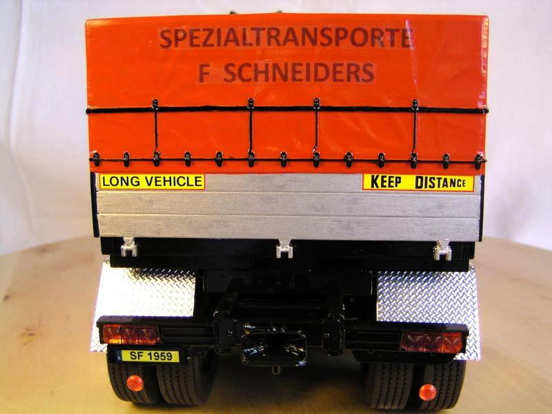 Scania SF 1959 Massab1:24 01814