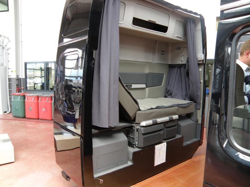 Tag der Offenen Tür bei Volvo 02816