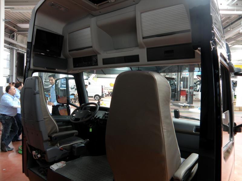 Tag der Offenen Tür bei Volvo 02914