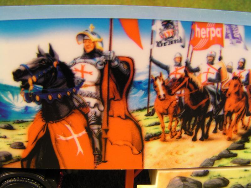 Weltgeschichte 1:87 von Herpa 03814