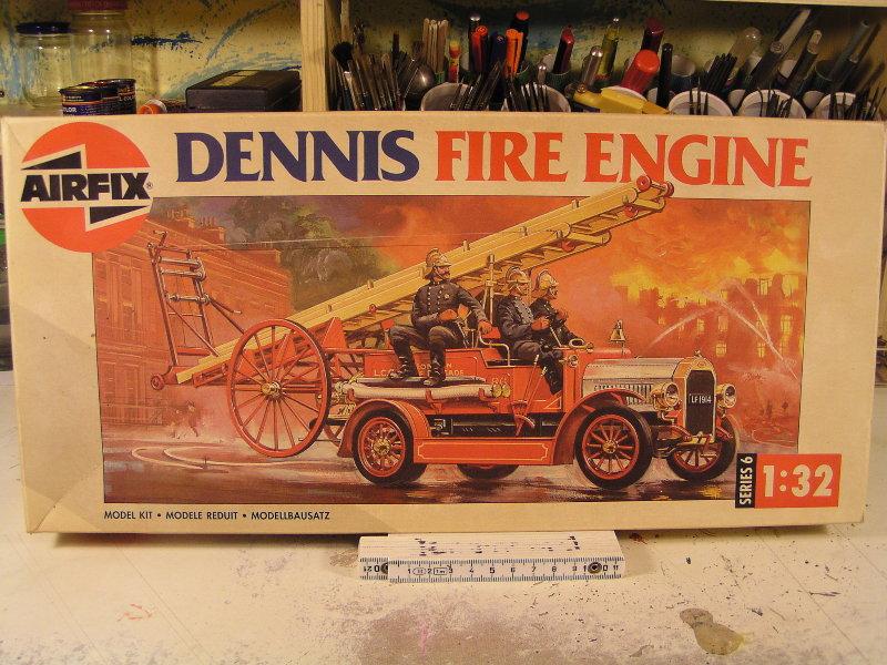 Mein Feuerwehrbausatz Vorrat 20110