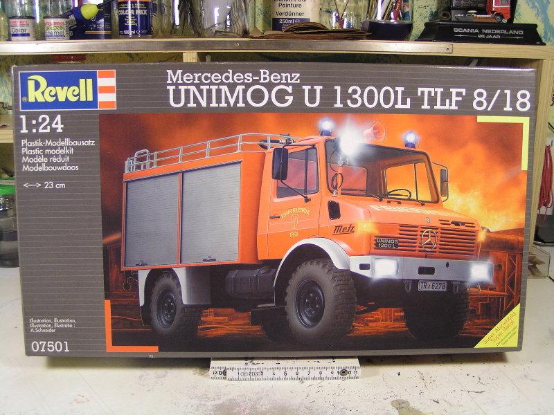 Mein Feuerwehrbausatz Vorrat 20710