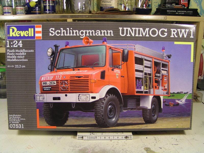 Mein Feuerwehrbausatz Vorrat 21110