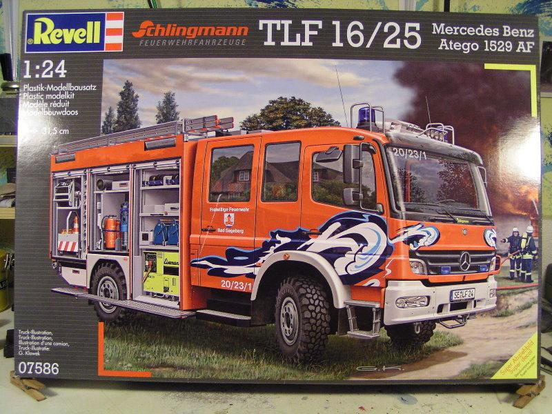 Mein Feuerwehrbausatz Vorrat 21310