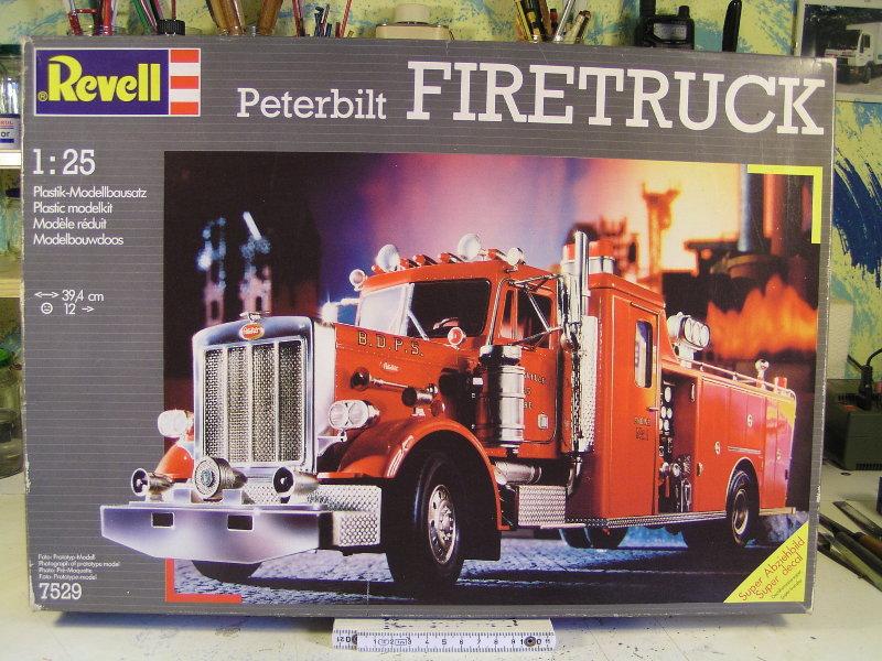 Mein Feuerwehrbausatz Vorrat 21510