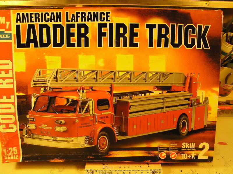 Mein Feuerwehrbausatz Vorrat 22210