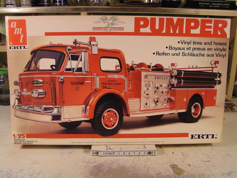 Mein Feuerwehrbausatz Vorrat 22410