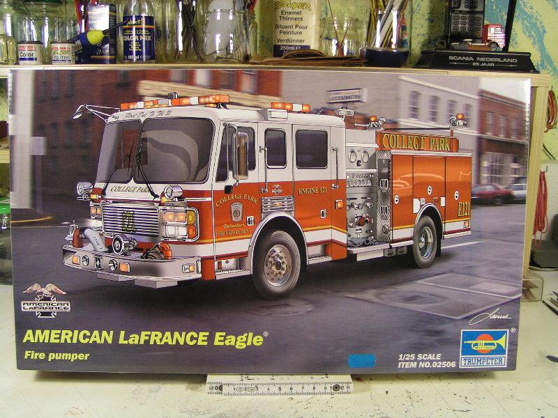 Mein Feuerwehrbausatz Vorrat 22510