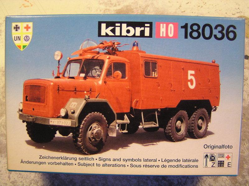 Mein Feuerwehrbausatz Vorrat 23310