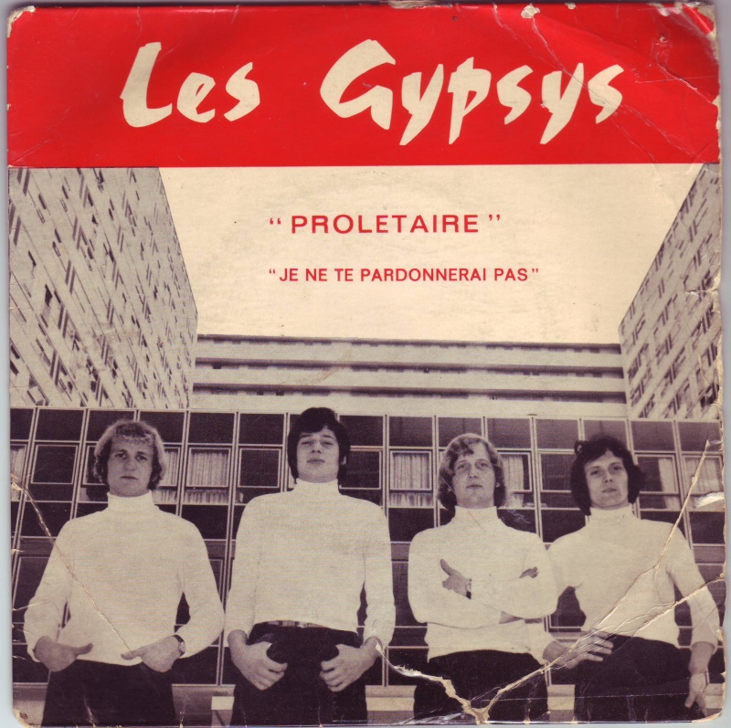 les gypsys Pochet10