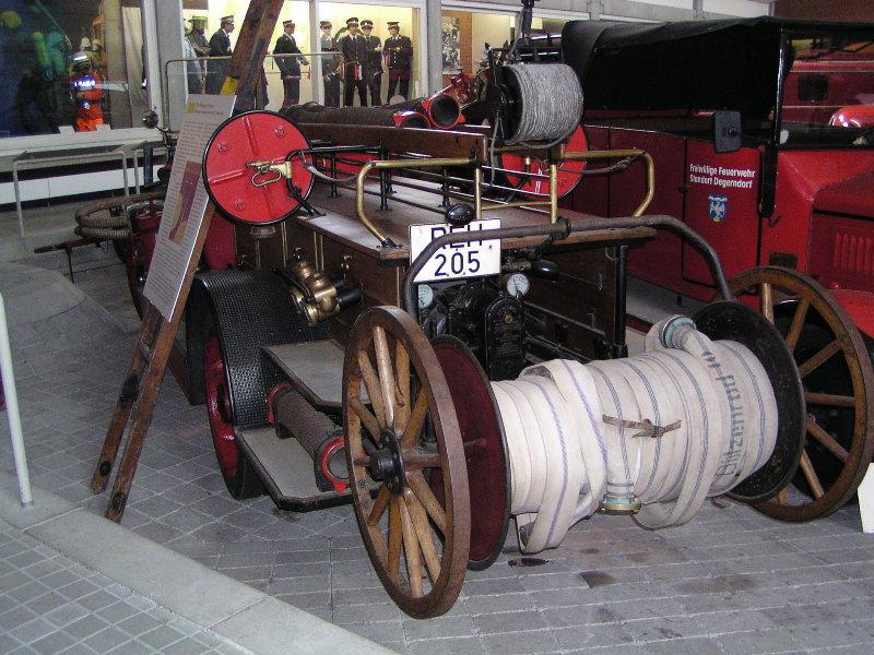 Feuerwehrmuseum in Fulda - Seite 2 29310