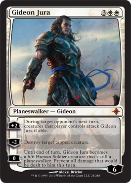 RISE OF THE ELDRAZI PRICES hehehe Gideon10