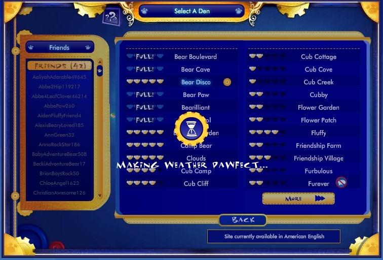Bearville Best - Buildabearville Screen16