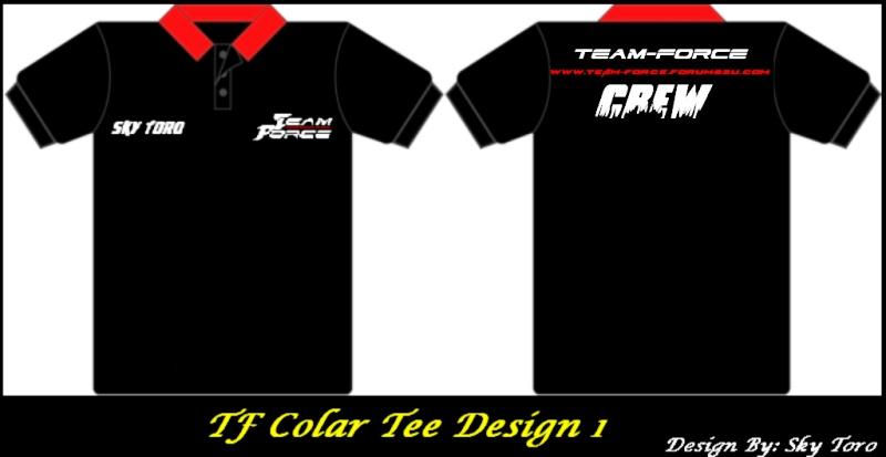 Official Colar TEE Design10