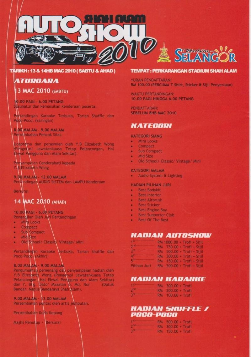 Auto Show 2010 - Shah Alam Shah_a10