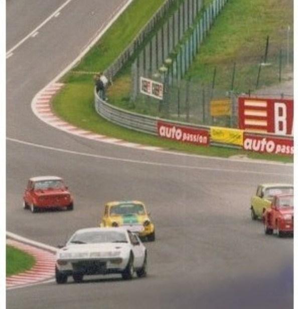 changement reglementation rallye classic - Page 5 Spa112