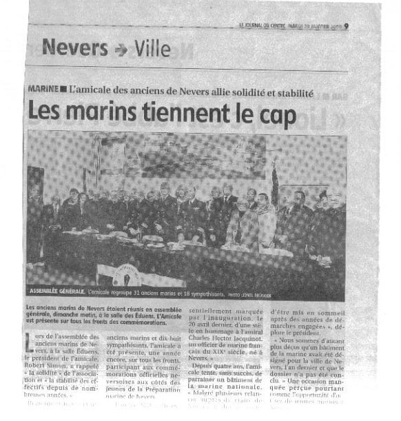 [ Associations anciens Marins ] Association Nord Finistére Marin11