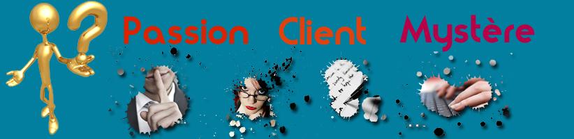 Passion client mystere : Le forum