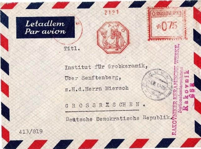 Wettbewerb für Mai 2010 Tschec11