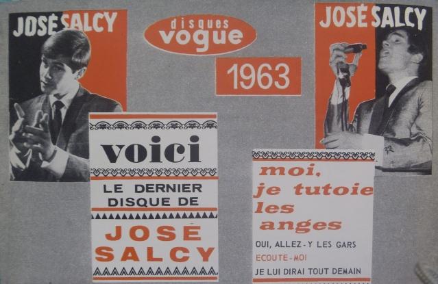 Jose Salcy - 1963 - P1060414