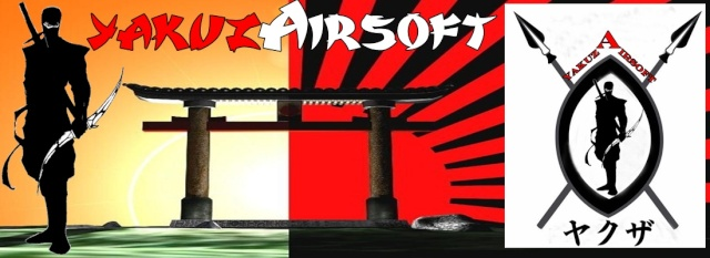 09/04/11 partida abierta PRESENTACION YAKUZA AIRSOFT en La Granja Airsoft Yaluza10