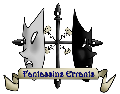 Fantassins errants