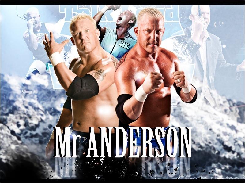 OTL Thunder - Single Match - Batista vs Edge Anders11