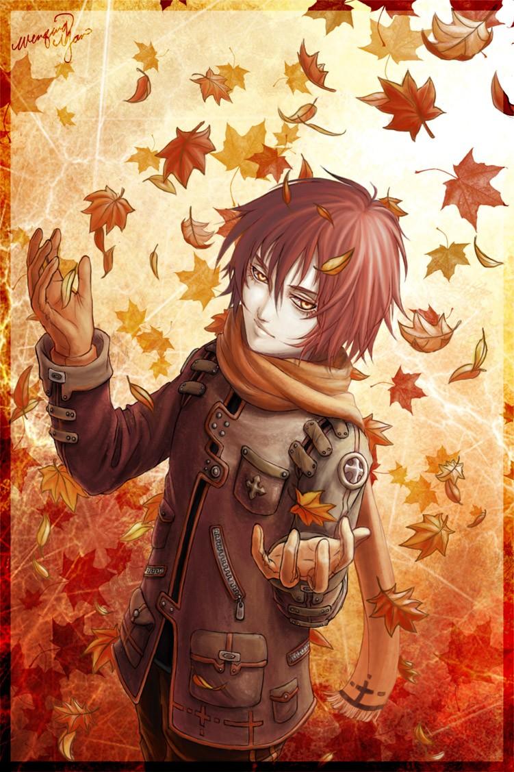 Saito Uchiha(done) Autumn10