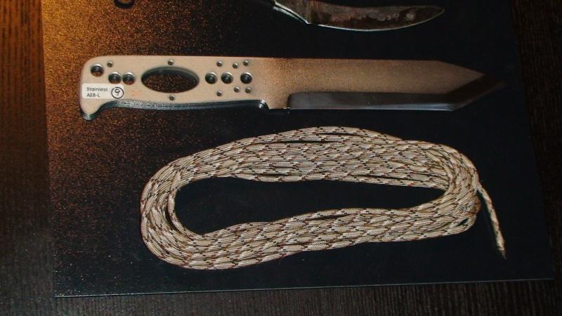 Couteau en Vue 210