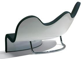 [Sofa] Felicerossi, Krysalys by Karim Rashid 26550k10