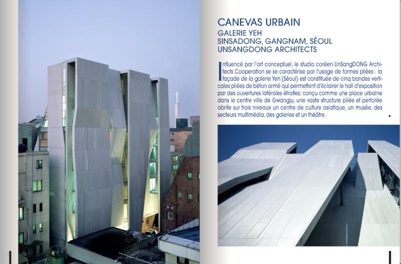 [ Architecture ] Galerie Yeh par Unsandong Architects Galeri10