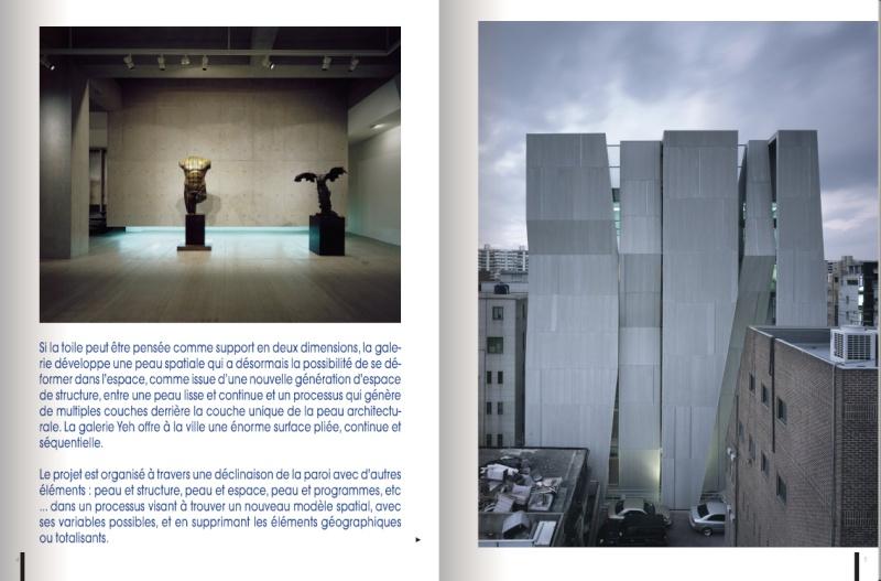 [ Architecture ] Galerie Yeh par Unsandong Architects Galeri11