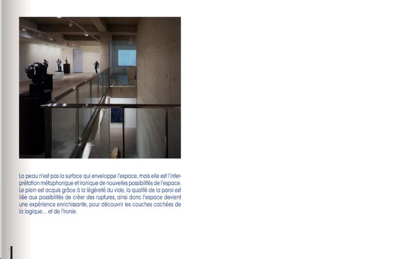[ Architecture ] Galerie Yeh par Unsandong Architects Galeri13