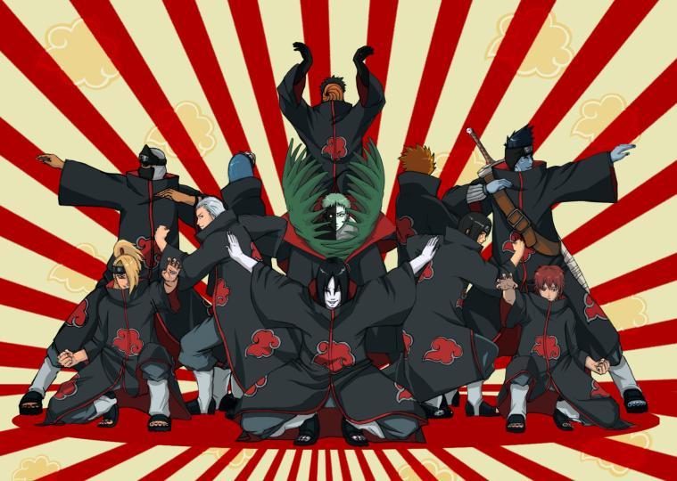 Los Akatsuki (como en realidad son) Akatsu10