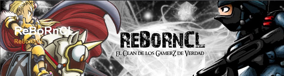 ReBoRnCL