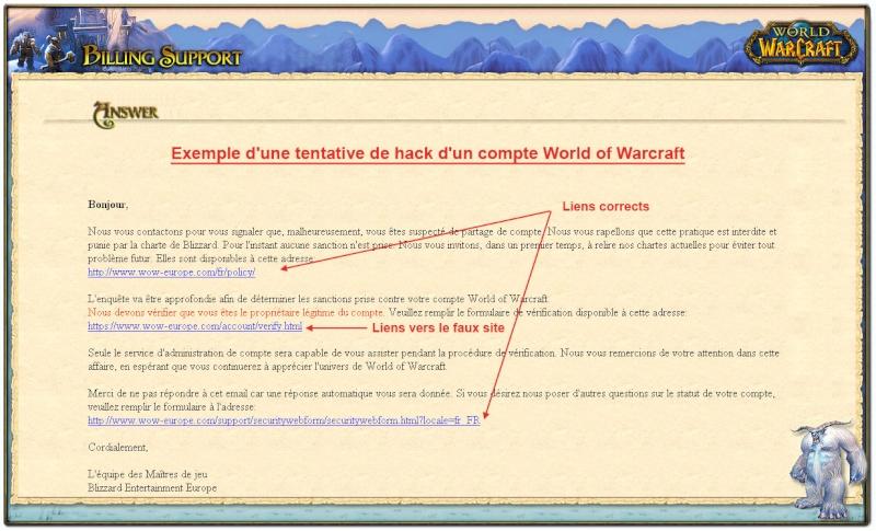 Rappel de sécurité pour les comptes Battle.net 30610