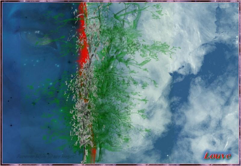Graphisme - Images - Dessins ....de l'art... Celest10