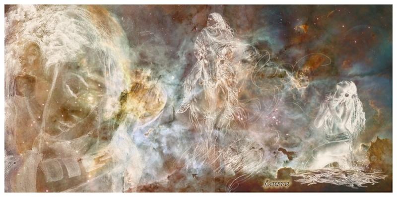 Graphisme - Images - Dessins ....de l'art... Celest12