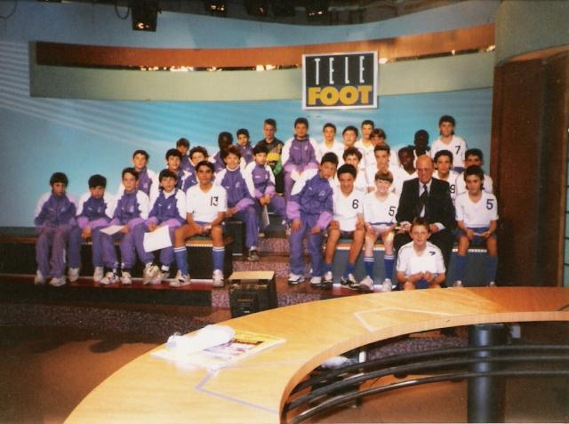 13 ans a canal+ Talafo10