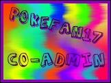 Zwei Avatare für mein Team Pokefa10