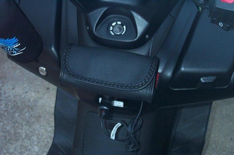 Plug - Body Part Bag211