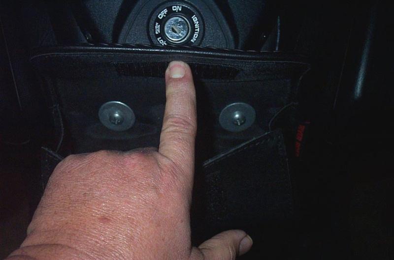 Plug - Body Part Bag611