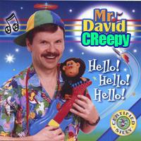 Mr. David should be hired for the next SuperDPS party. Mrdavi10