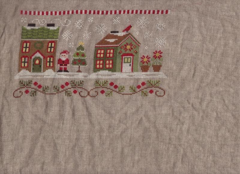 Santa's village de CCN 24-02-10