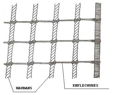H.M.S. PRINCE - Airfix - Echelle 1/144ème - Page 2 Hauban10